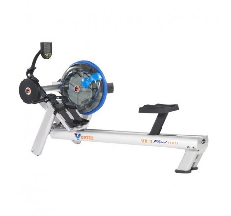 Гребной тренажер FDF Vortex Indoor Rower VX-3 plus Fluid Assist