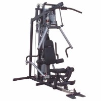 Мультистанция Body-Solid G6B Bi-Angular Home Gym