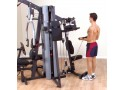 Мультистанция Body-Solid G9S Selectorized Home Gym 24